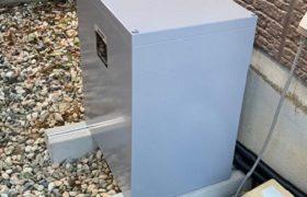 豊橋市S様邸 蓄電池設置しました