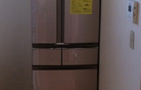 四日市市 A様邸 レンジフード・冷蔵庫・洗濯機