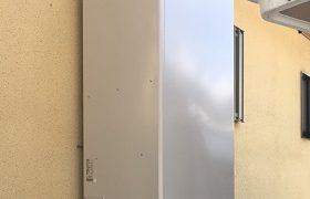 大垣市 S様邸 オール電化と浴室暖房