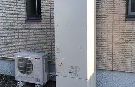 揖斐郡 A様邸 オール電化とエアコン