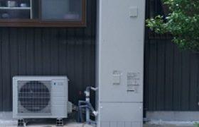 関市 S様邸 エコキュート